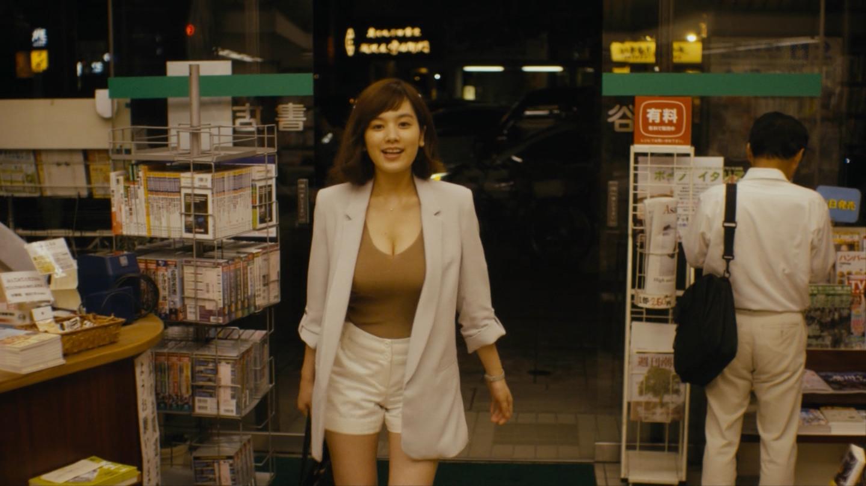 筧美和子のアイコラヌードやセックス濡れ場のエロ画像240枚・12枚目の画像
