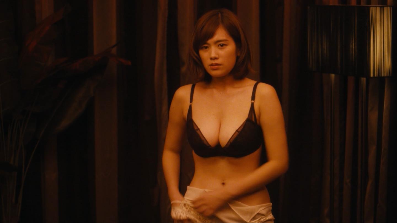 筧美和子のアイコラヌードやセックス濡れ場のエロ画像240枚・24枚目の画像