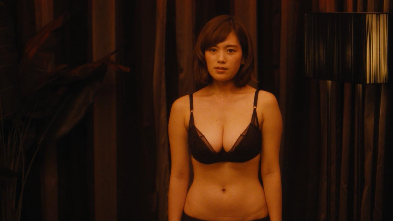 筧美和子のアイコラヌードやセックス濡れ場のエロ画像240枚・26枚目の画像