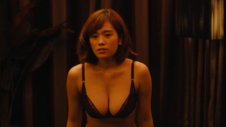 筧美和子のアイコラヌードやセックス濡れ場のエロ画像240枚・27枚目の画像