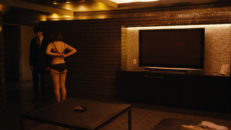 筧美和子のアイコラヌードやセックス濡れ場のエロ画像240枚・28枚目の画像