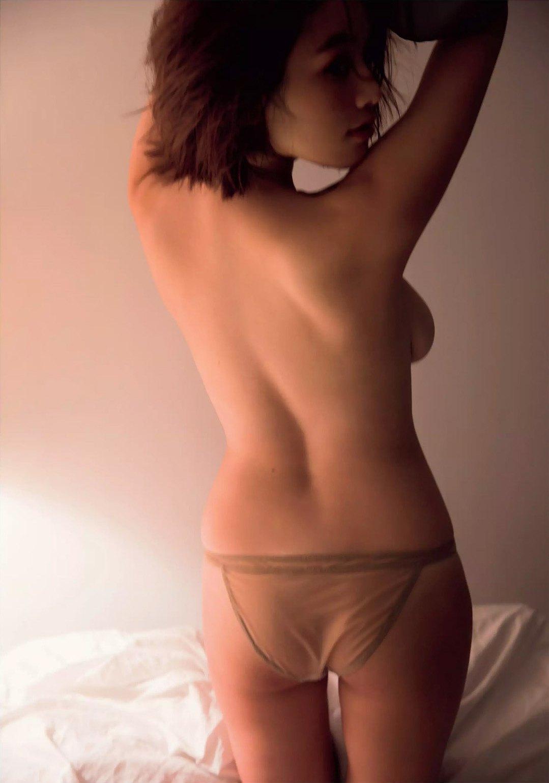 筧美和子のアイコラヌードやセックス濡れ場のエロ画像240枚・55枚目の画像