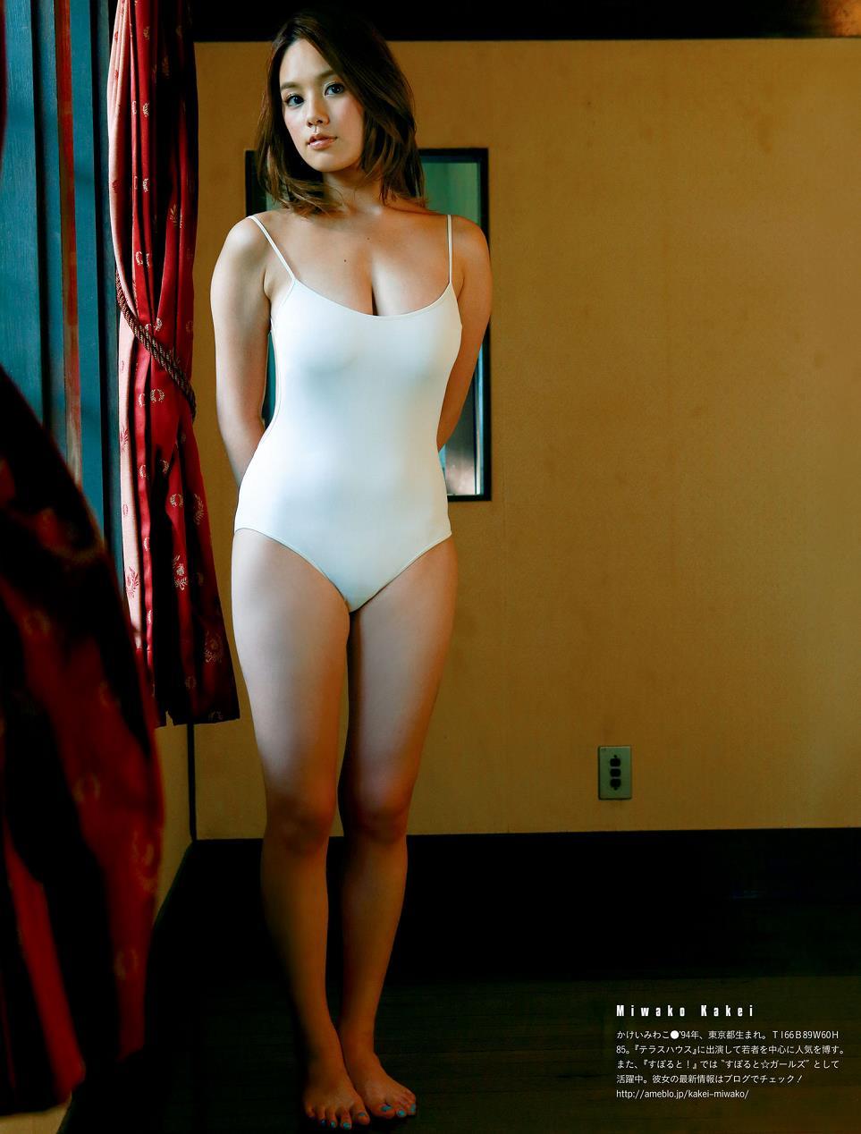 筧美和子のアイコラヌードやセックス濡れ場のエロ画像240枚・65枚目の画像