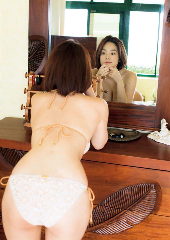 筧美和子のアイコラヌードやセックス濡れ場のエロ画像240枚・72枚目の画像