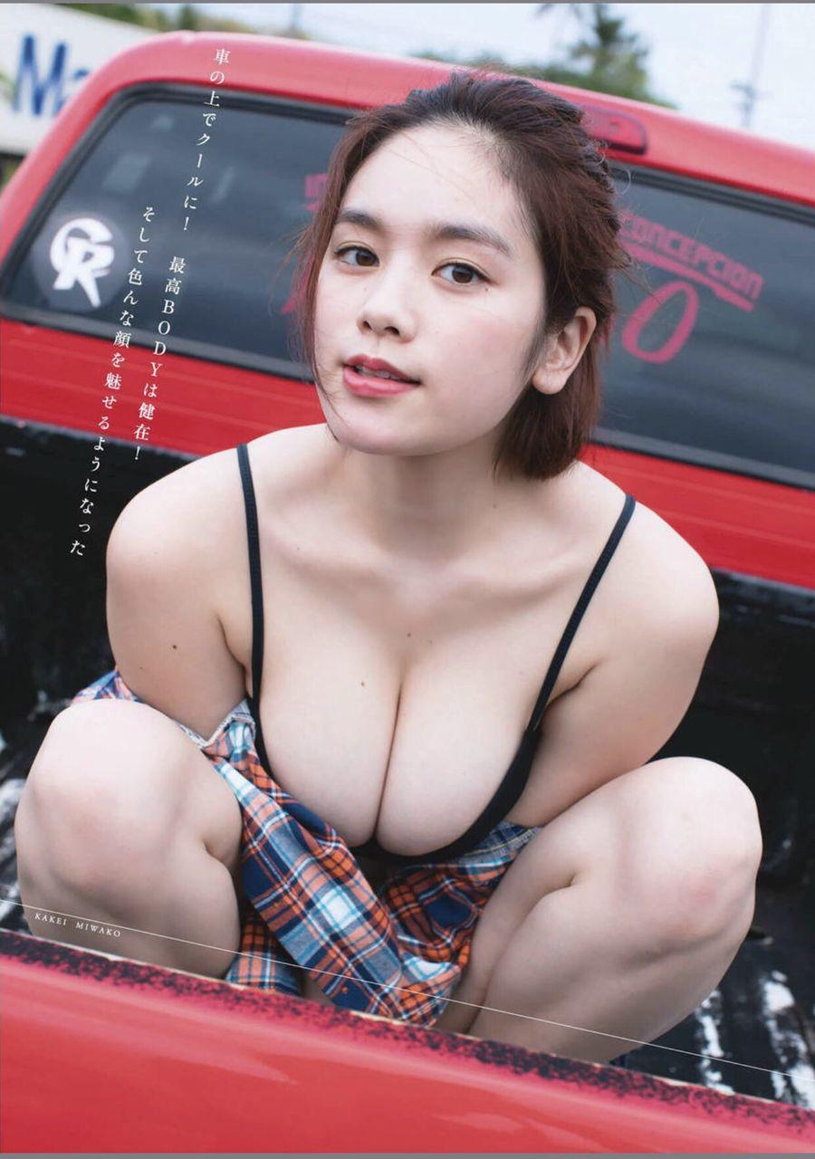 筧美和子のアイコラヌードやセックス濡れ場のエロ画像240枚・82枚目の画像