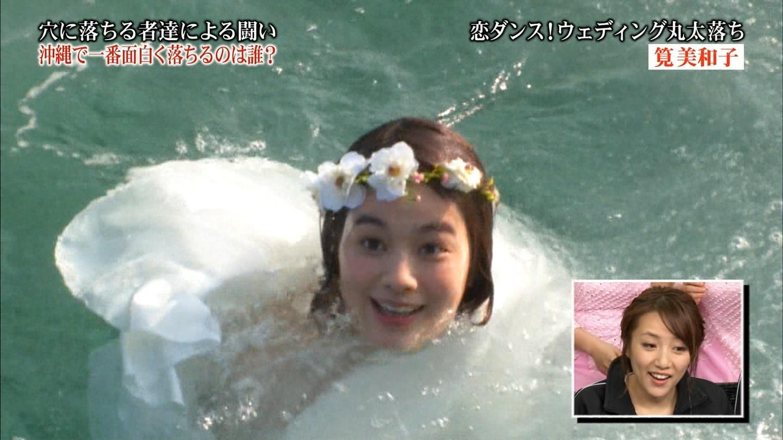 筧美和子のアイコラヌードやセックス濡れ場のエロ画像240枚・200枚目の画像