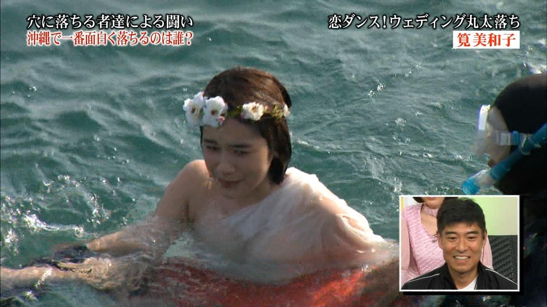 筧美和子のアイコラヌードやセックス濡れ場のエロ画像240枚・202枚目の画像
