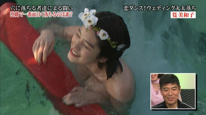 筧美和子のアイコラヌードやセックス濡れ場のエロ画像240枚・209枚目の画像