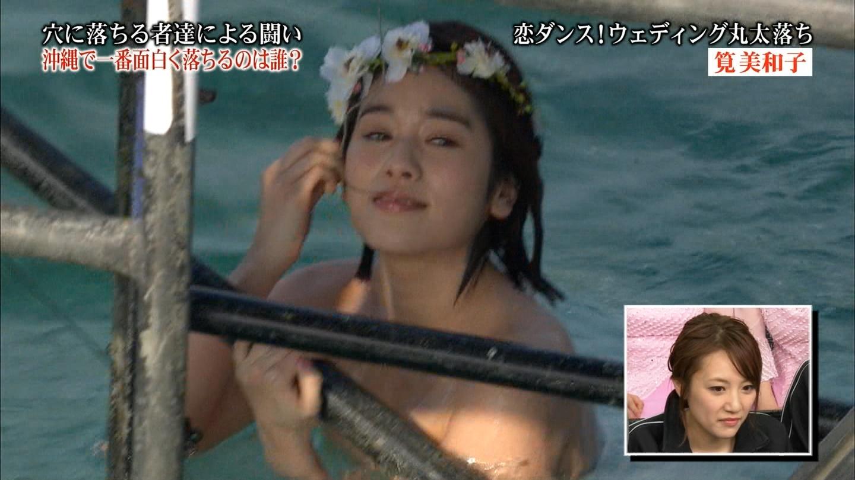 筧美和子のアイコラヌードやセックス濡れ場のエロ画像240枚・213枚目の画像