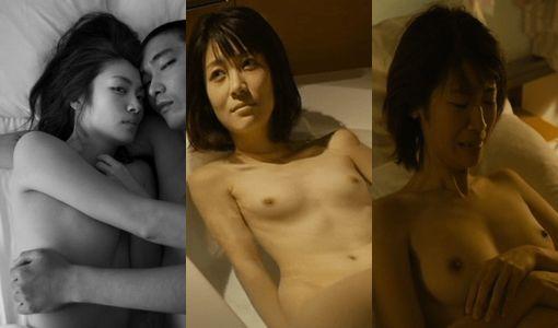 瀧内公美エロ画像
