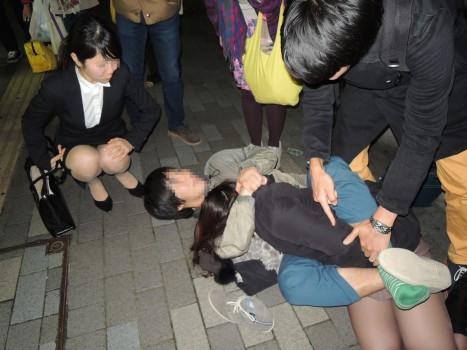 大学ヤリサーの活動レポ写メの激ヤバ画像20枚