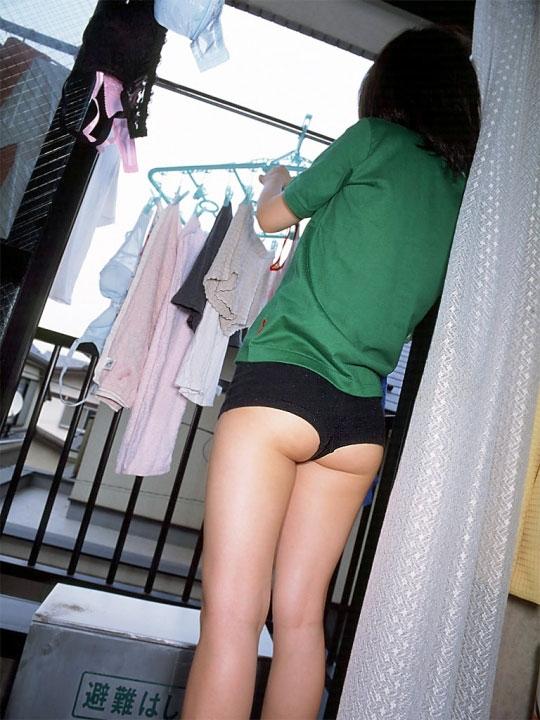 セックスレスで飢えた熟女のエロ画像36枚・24枚目の画像