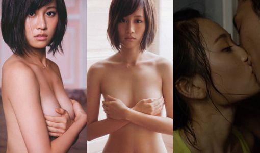 前田敦子エロ画像