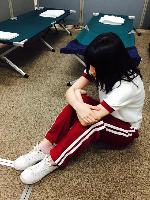 ジャージ姿の現役JK・女子高生が抜けるエロ画像57枚・26枚目の画像