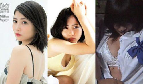 志田未来(25)のおっぱいグラビア、レイプシーン画像等70枚