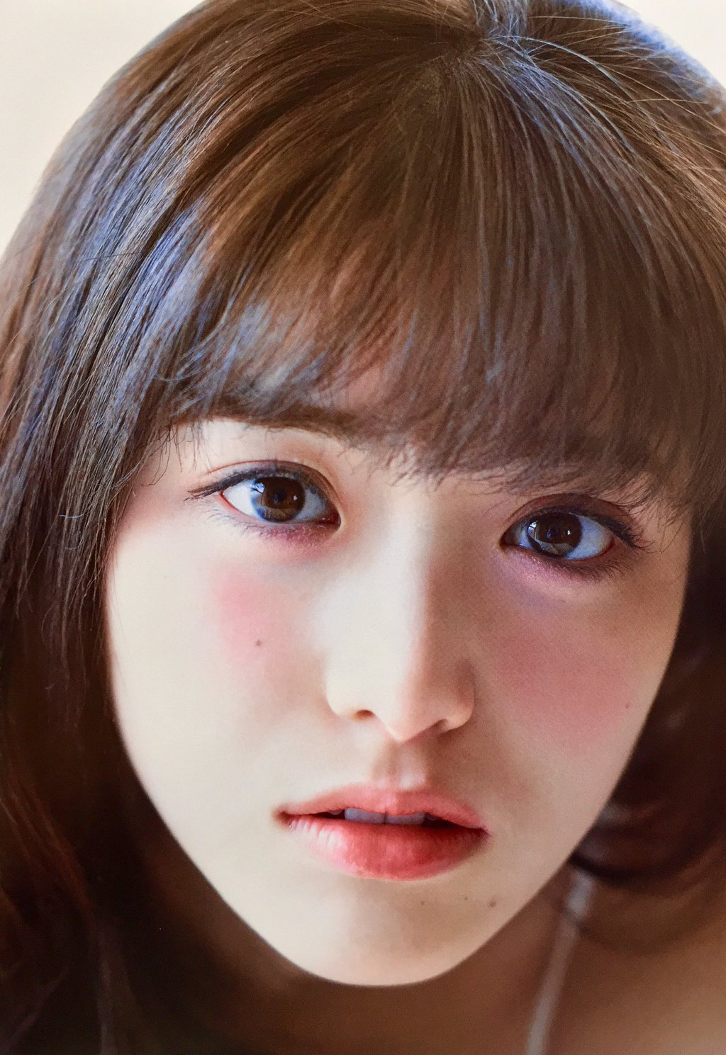 乃木坂46松村沙友理(25)写真集の抜ける下着姿エロ画像130枚・29枚目の画像