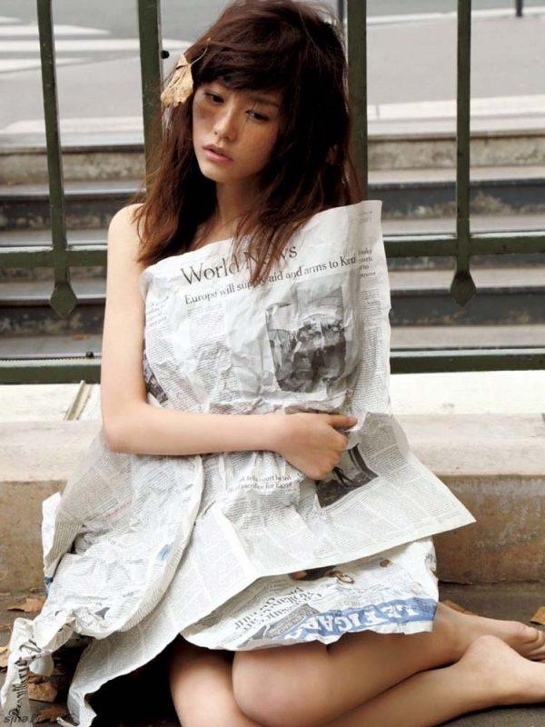 桐谷美玲(28)のヌード濡れ場や水着姿等のお宝エロ画像105枚・57枚目の画像
