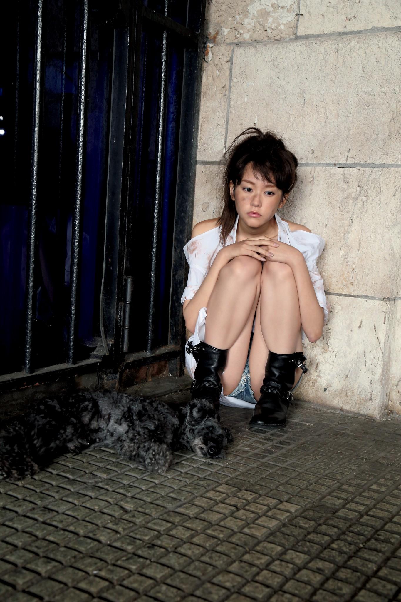 桐谷美玲(28)のヌード濡れ場や水着姿等のお宝エロ画像105枚・60枚目の画像