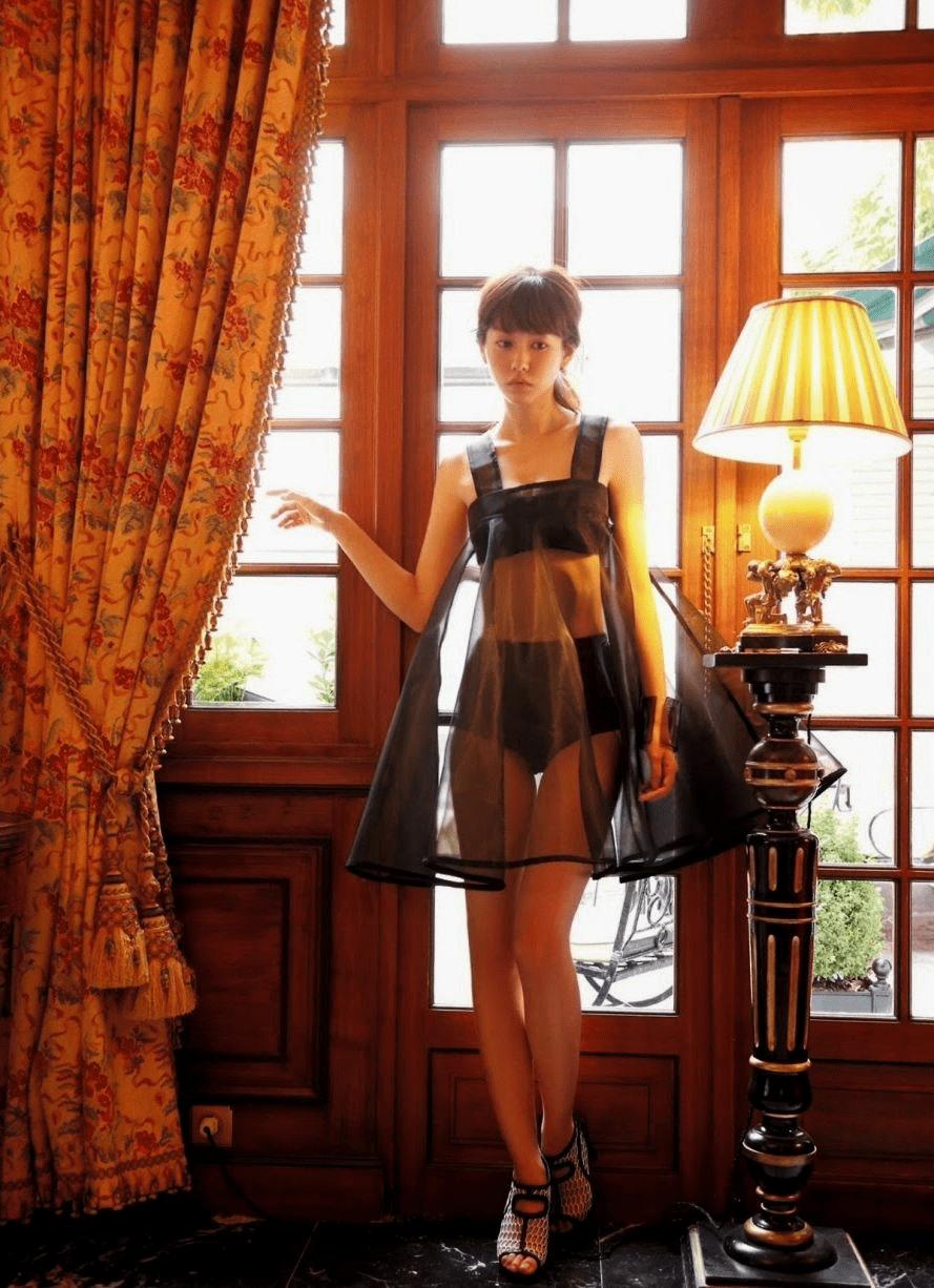 桐谷美玲(28)のヌード濡れ場や水着姿等のお宝エロ画像105枚・61枚目の画像