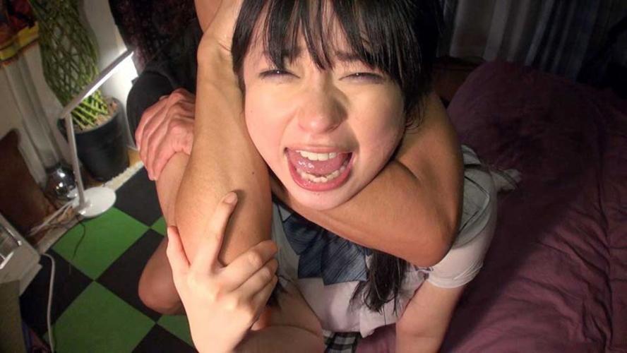 「首絞めプレイ」→ドM女子が白目向いて喜ぶがドS男以外はドン引き注意wwwwww(画像あり)・4枚目の画像