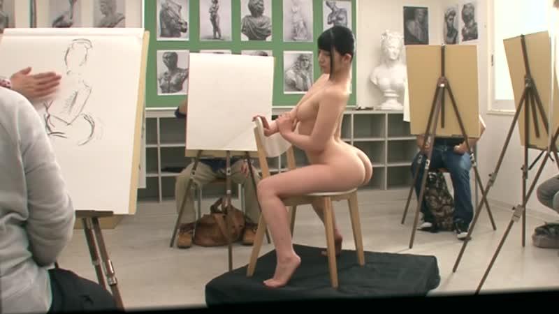 ヌードデッサンモデルが抜けるエロ画像30枚・22枚目の画像