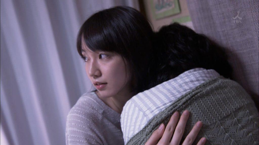 吉岡里帆のドラマ『死幣-DEATH CASH-』のエロ画像19