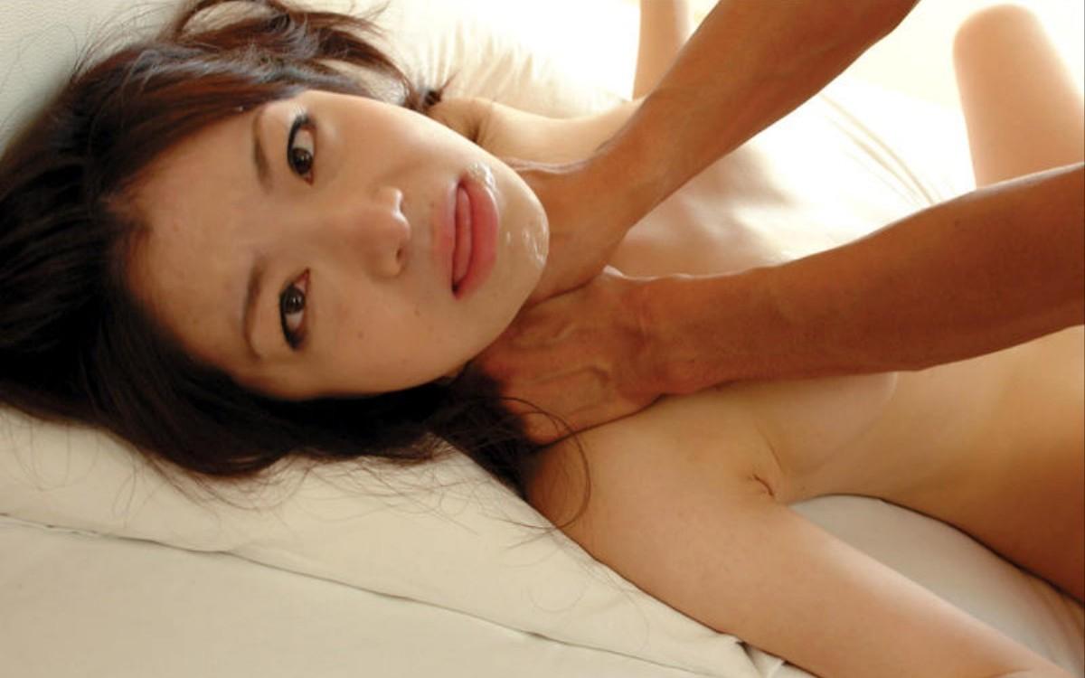 「首絞めプレイ」→ドM女子が白目向いて喜ぶがドS男以外はドン引き注意wwwwww(画像あり)・33枚目の画像