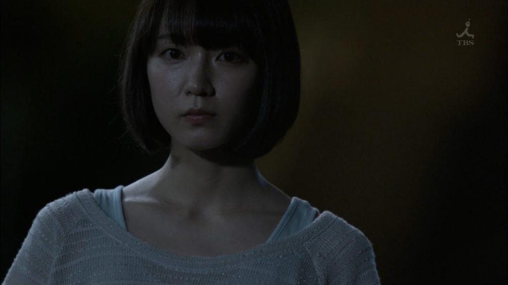 吉岡里帆のドラマ『死幣-DEATH CASH-』のエロ画像22