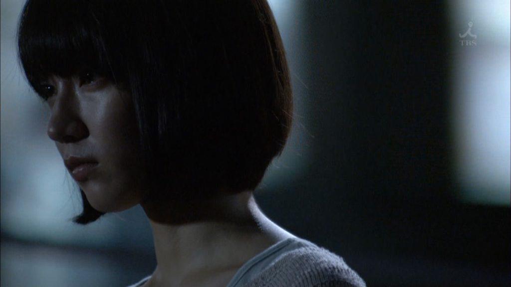 吉岡里帆のドラマ『死幣-DEATH CASH-』のエロ画像23