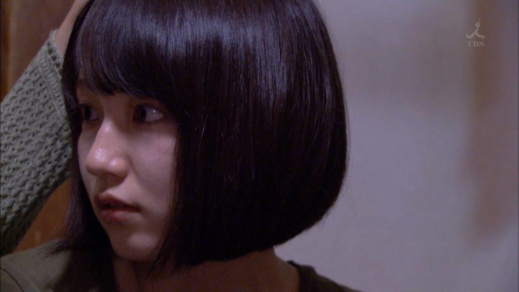 吉岡里帆のドラマ『死幣-DEATH CASH-』のエロ画像36