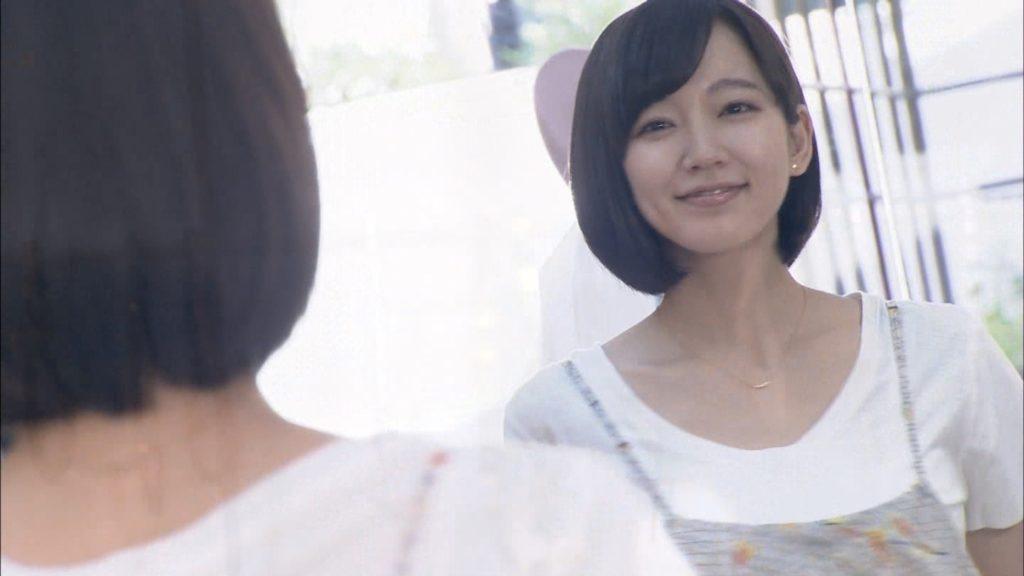 吉岡里帆のドラマ『死幣-DEATH CASH-』のエロ画像42