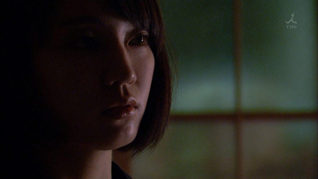 吉岡里帆のドラマ『死幣-DEATH CASH-』のエロ画像47