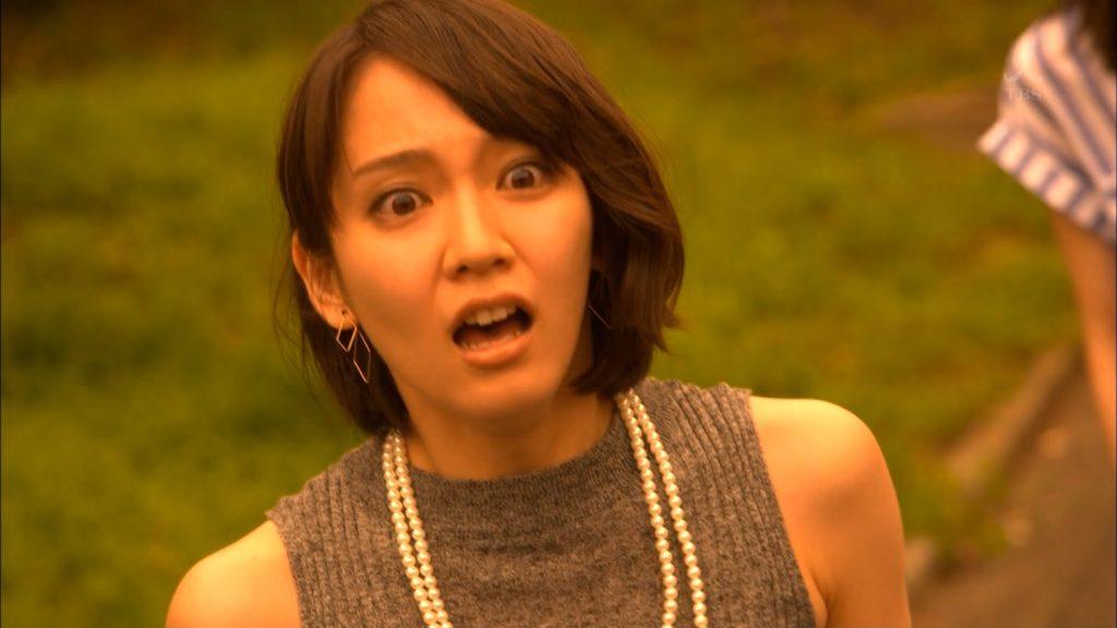 吉岡里帆のドラマ『死幣-DEATH CASH-』のエロ画像52