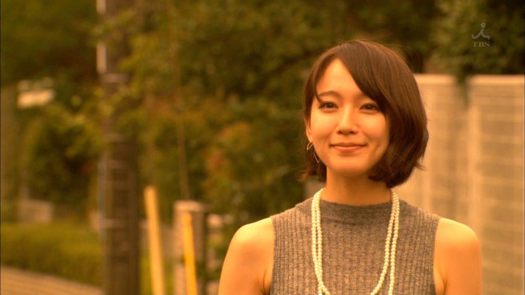 吉岡里帆のドラマ『死幣-DEATH CASH-』のエロ画像54