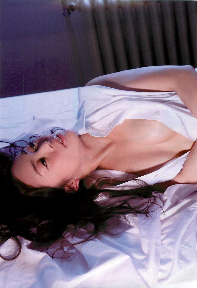 中島知子ヌードエロ画像←これ正直誰に需要あったんだろうか?wwwwwww・17枚目の画像