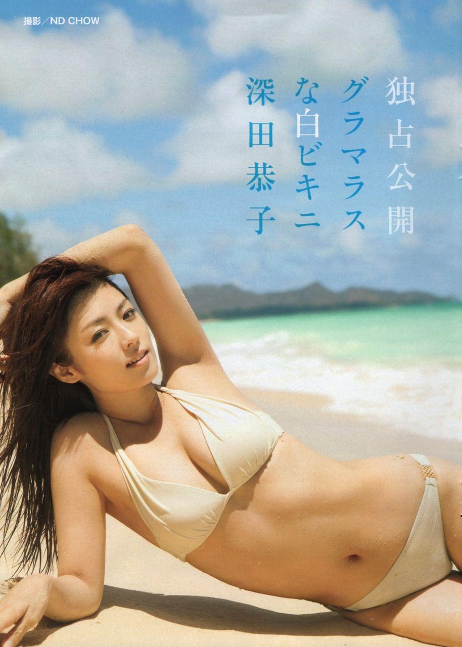 深田恭子がニット巨乳で地上波でド迫力おっぱい見せつけエロすぎwwwww(エロキャプ画像あり)・20枚目の画像