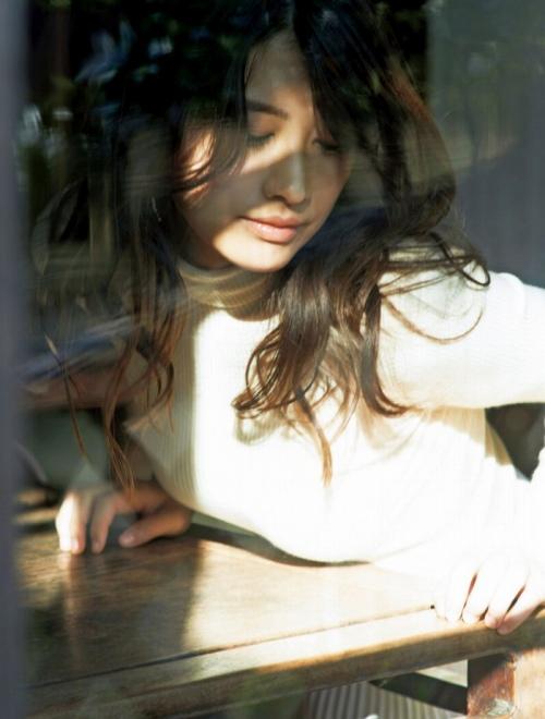 飛鳥凛の写真集『凛』のヌードグラビアエロ画像009