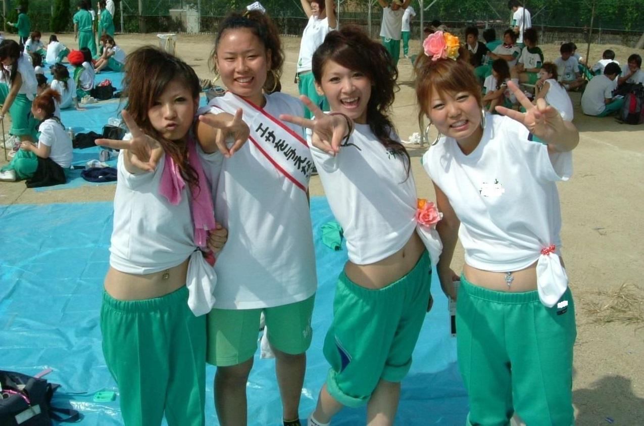 女子小学生 体操 エロ