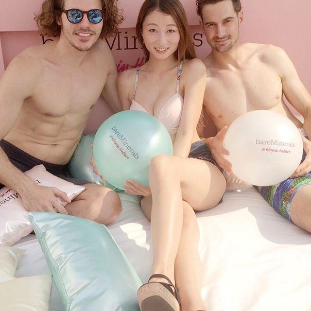 松村加南子(32)のGカップ薬剤師の抜けるグラビア画像80枚・74枚目の画像
