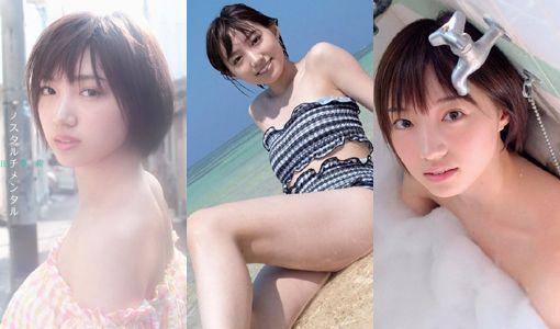 太田夢莉エロ画像
