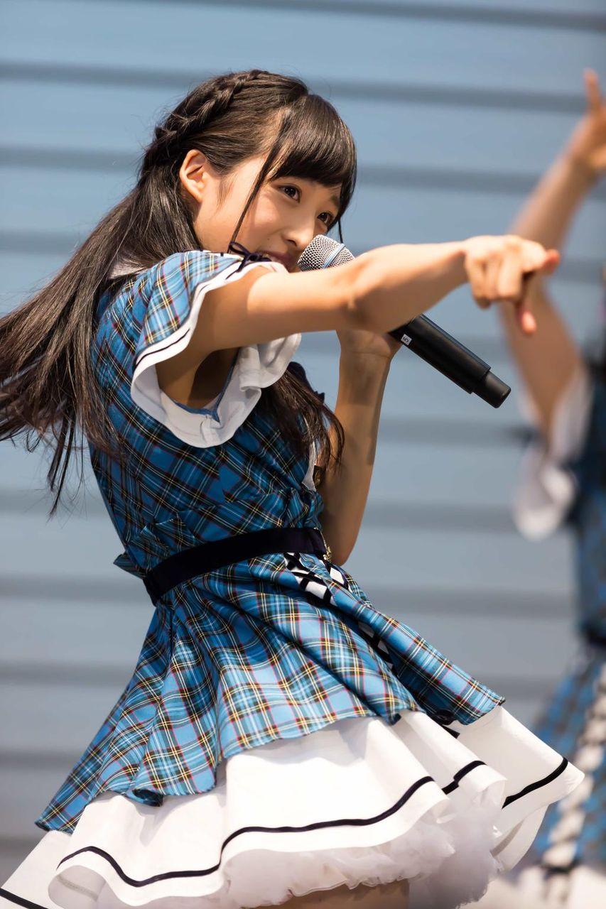 AKB48小栗有以(15)美少女アイドルの抜けるエロ画像52枚・54枚目の画像