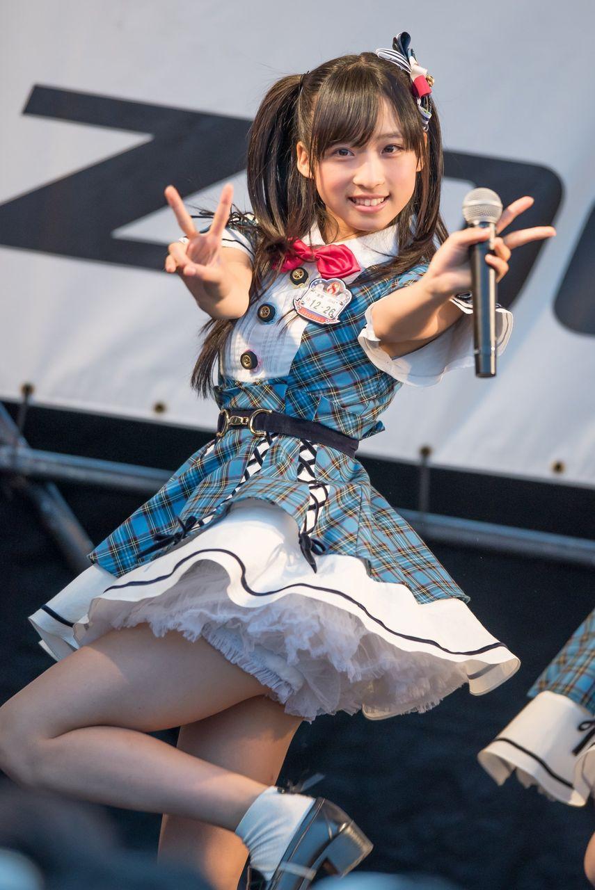 AKB48小栗有以(15)美少女アイドルの抜けるエロ画像52枚・52枚目の画像