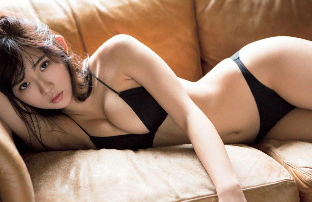浅川梨奈(18)の最新写真集グラビア等!抜けるエロ画像170枚・69枚目の画像