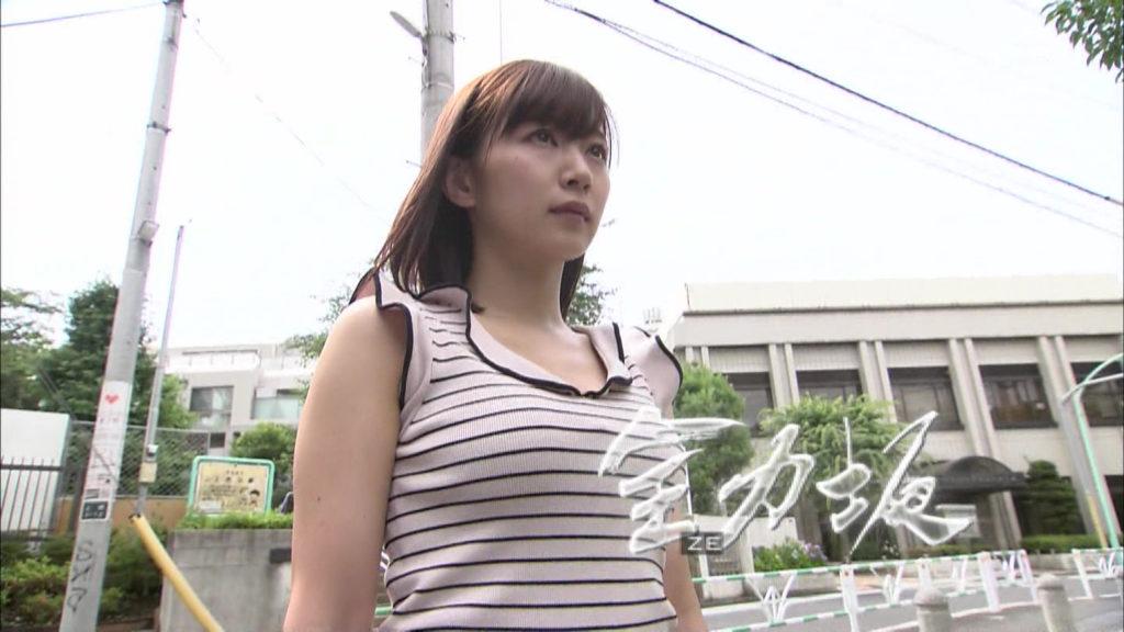 階戸瑠李(28)ヌード間近の透け乳首解禁グラビア画像100枚・20枚目の画像