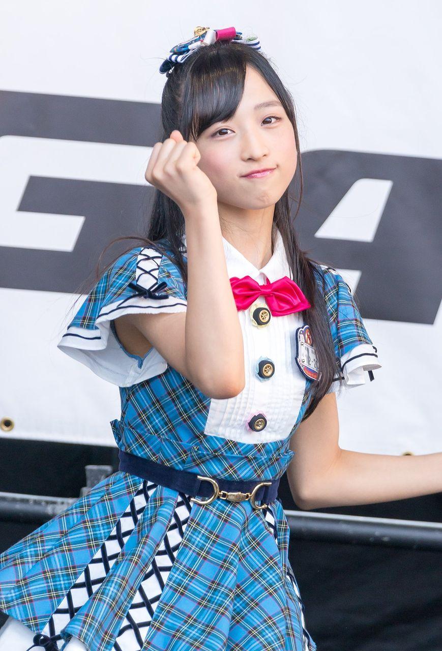 AKB48小栗有以(15)美少女アイドルの抜けるエロ画像52枚・56枚目の画像