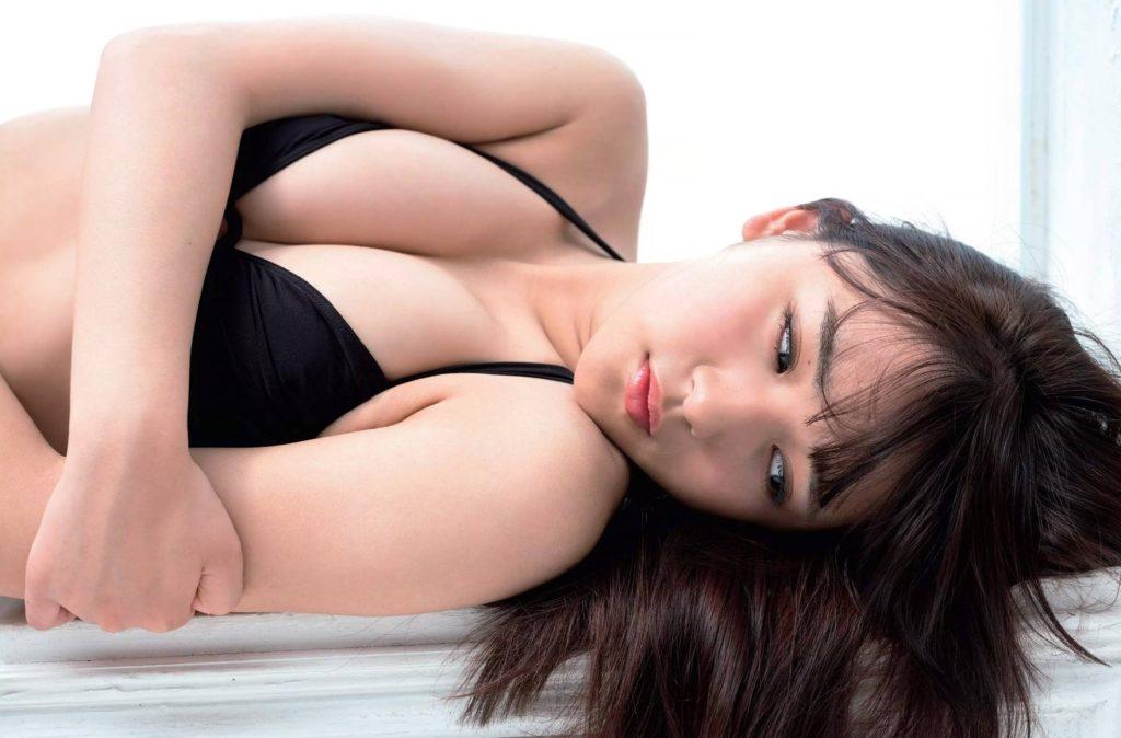 浅川梨奈(18)の最新写真集グラビア等!抜けるエロ画像170枚・75枚目の画像