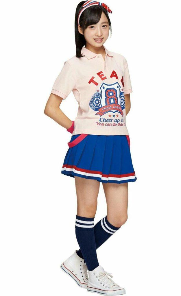 AKB48小栗有以(15)美少女アイドルの抜けるエロ画像52枚・30枚目の画像