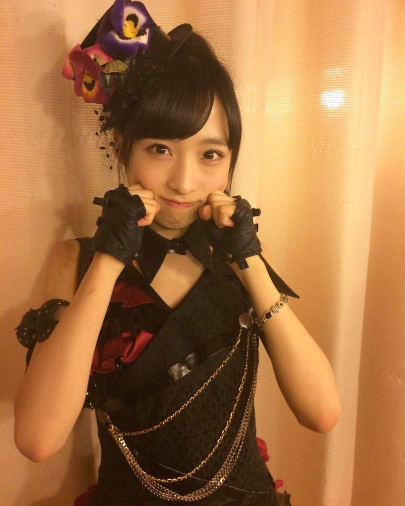 AKB48小栗有以(15)美少女アイドルの抜けるエロ画像52枚・31枚目の画像