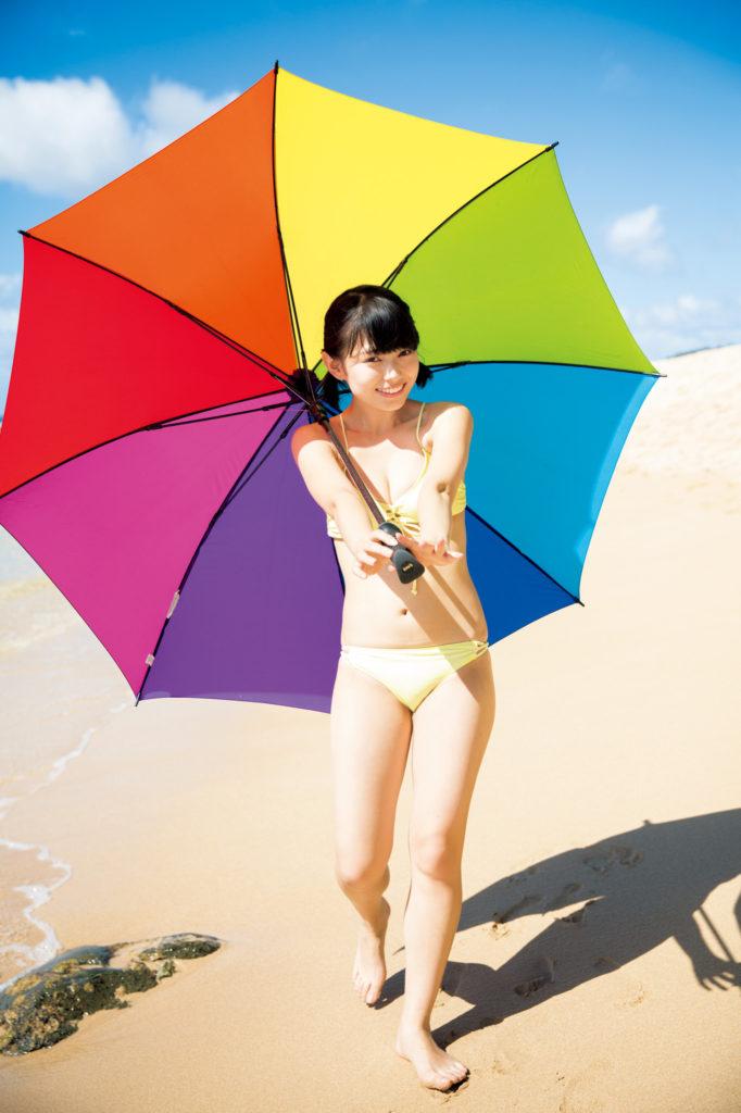 滝口ひかり(23)のアイコラヌード&水着グラビアエロ画像92枚・57枚目の画像