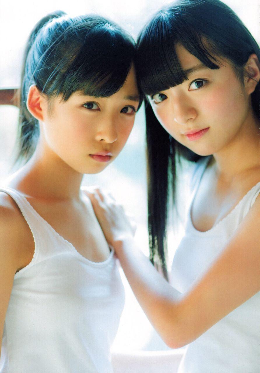 AKB48小栗有以(15)美少女アイドルの抜けるエロ画像52枚・50枚目の画像